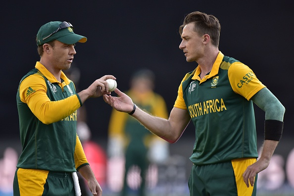 SA ignored AB de Villiers and Dale Steyn