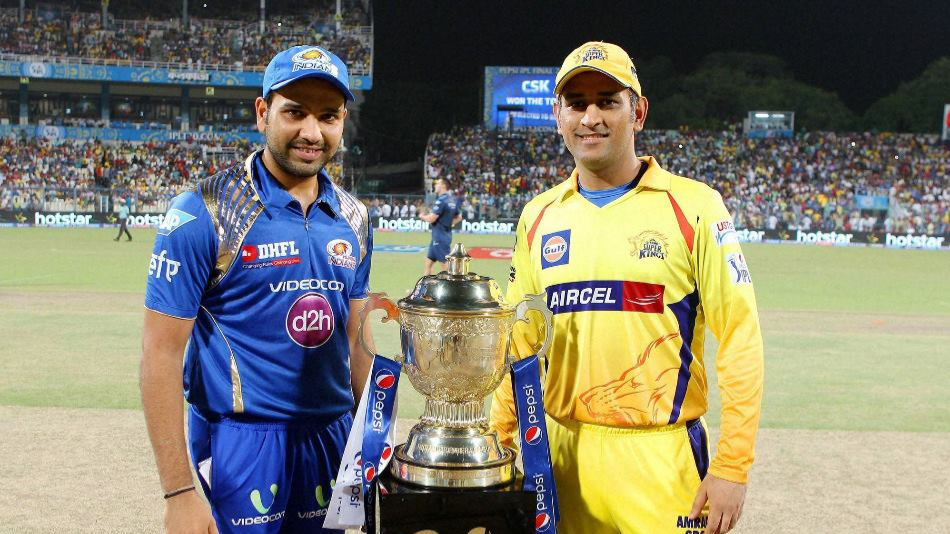 IPL 2018 : Mumbai Indians vs Chennai Super Kings - Statistical Preview