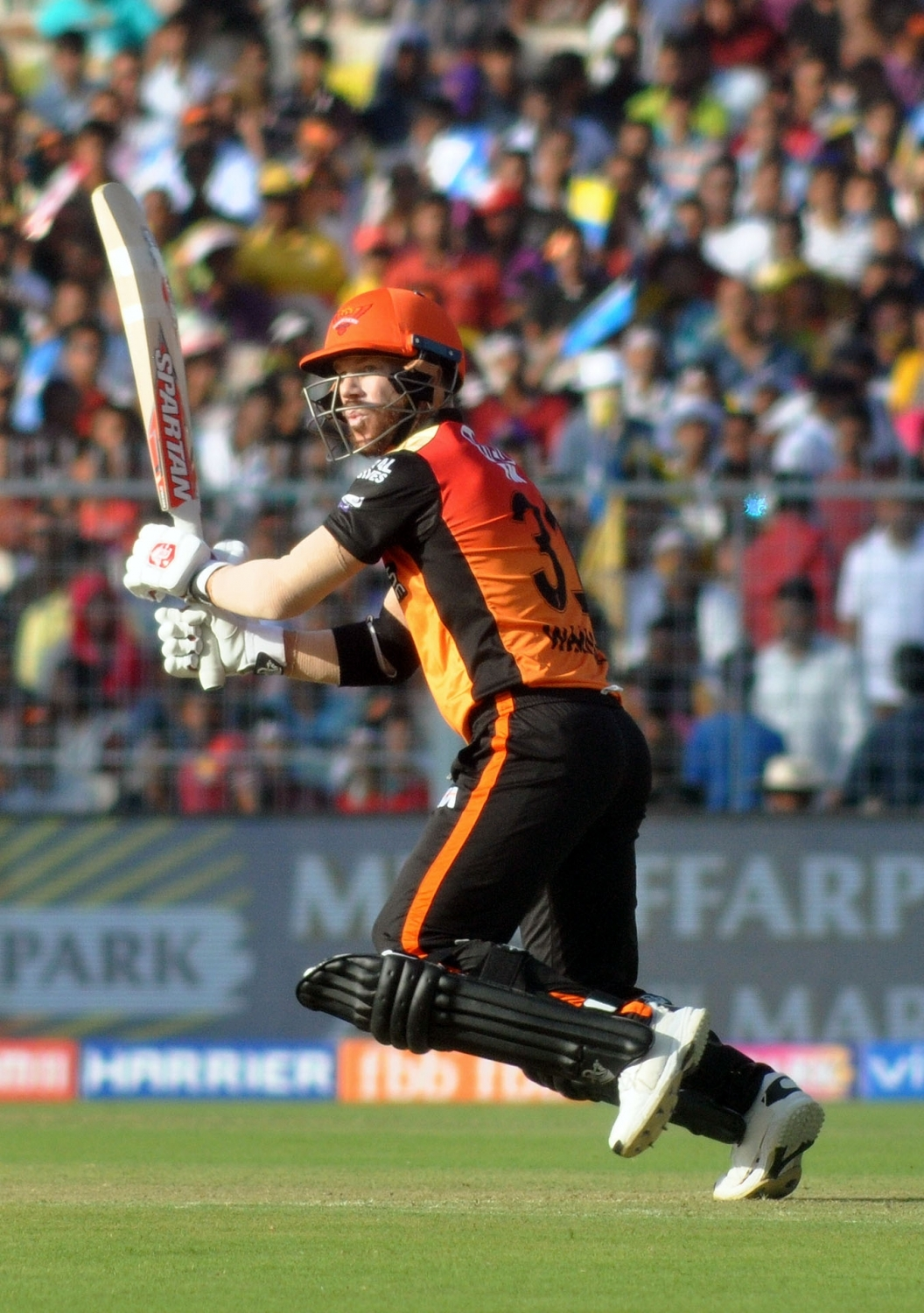 SRH home ground Hyderabad will host the finals of the IPL 12 | IANS