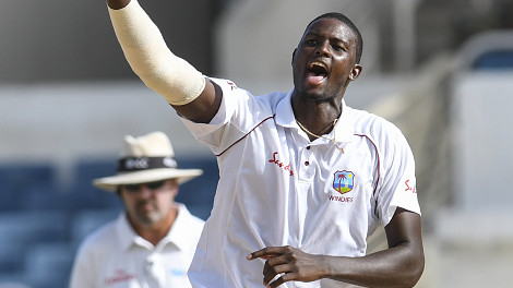 IND v WI 2018: Jason Holder confident of competitive Test series against India