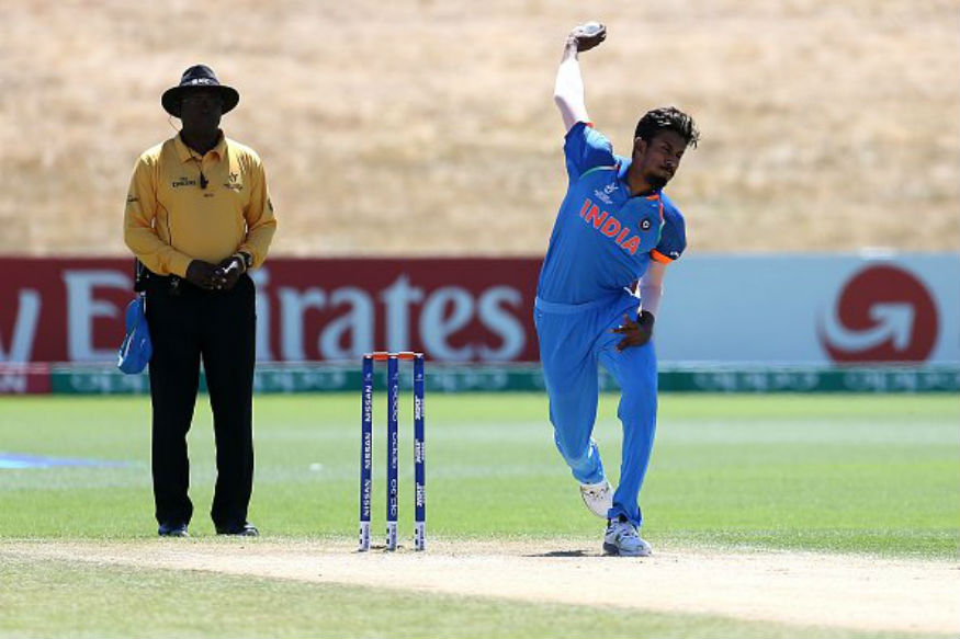 Ishan Porel played World Cup U-19 with injury, reveals coach