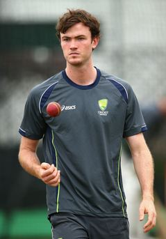Ashton Turner will replace Mitchell Marsh for the first ODI against India | Getty Images