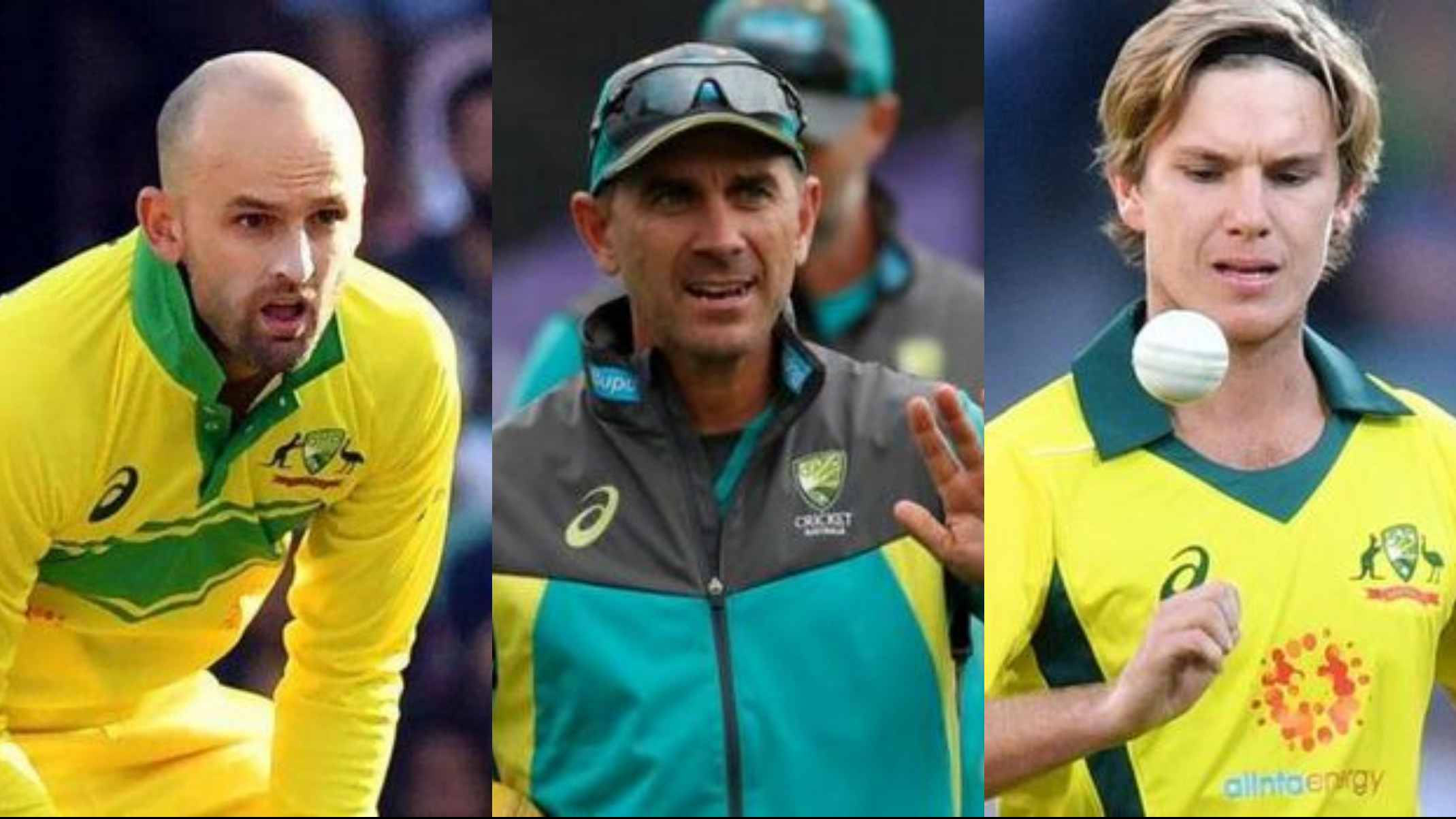 Langer backs Lyon and Zampa but says they need to pick wickets for 2019 WC contention