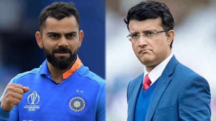 Notice issued to Kohli, Ganguly and others for promoting fantasy league apps