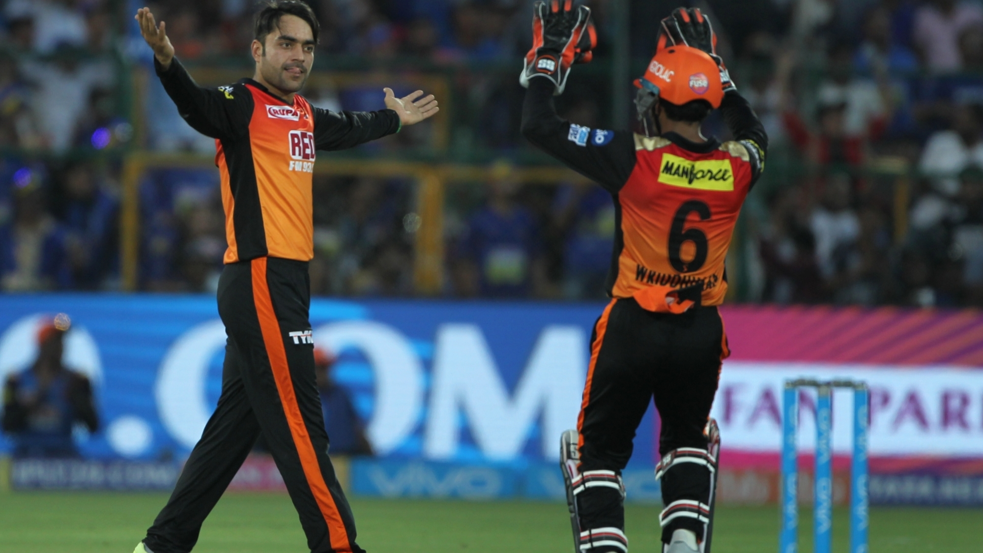 IPL 2018: Rashid Khan shows compassion by dedicating his 'Man of the Match' award to Afghanistan blast victims