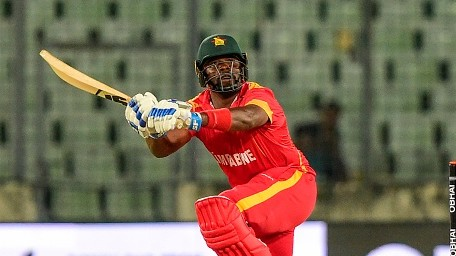 Zimbabwe beat Afghanistan by 7 wickets; Hamilton Masakadza makes 71 in his final innings