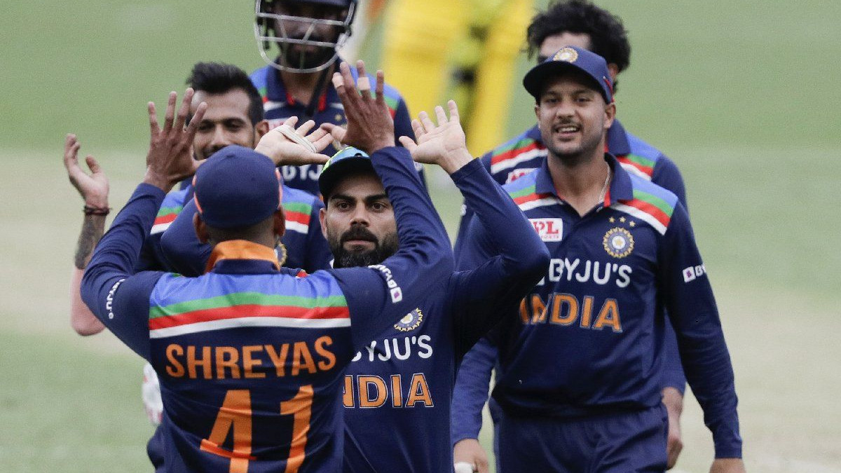 IND v ENG 2021: COC Predicted Team India Playing XI for the first T20I against England