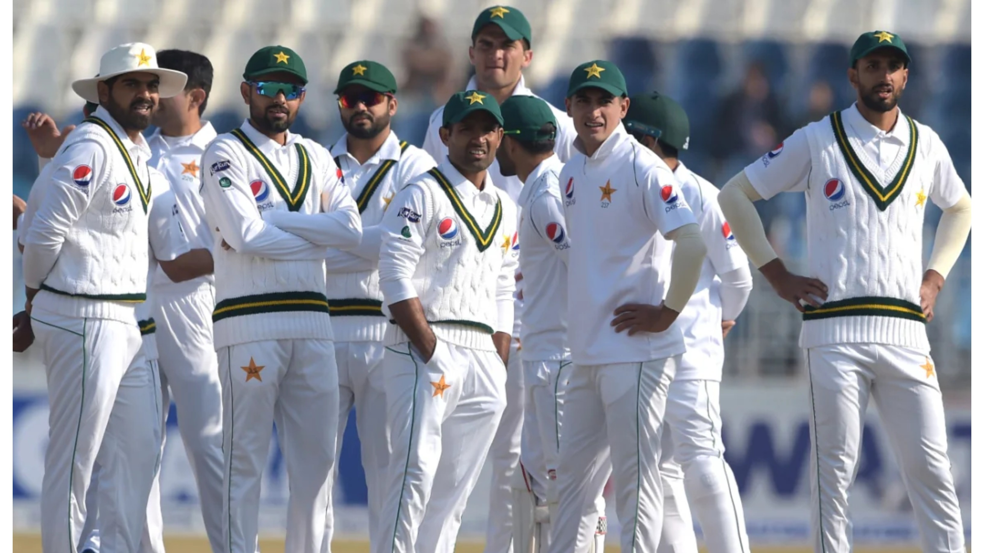 ENG v PAK 2020: PCB announces first group of travellers for England tour after conducting COVID-19 retests
