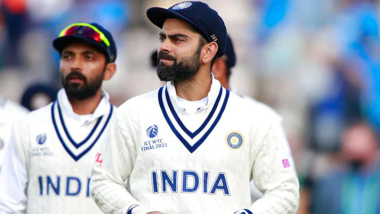 ENG v IND 2021: Virat Kohli says India to 'regroup with new energy' for next World Test Championship (WTC) cycle