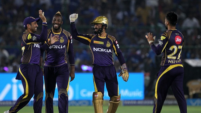 IPL 2018: COC Players Rating for Kolkata Knight Riders (KKR) for IPL 11