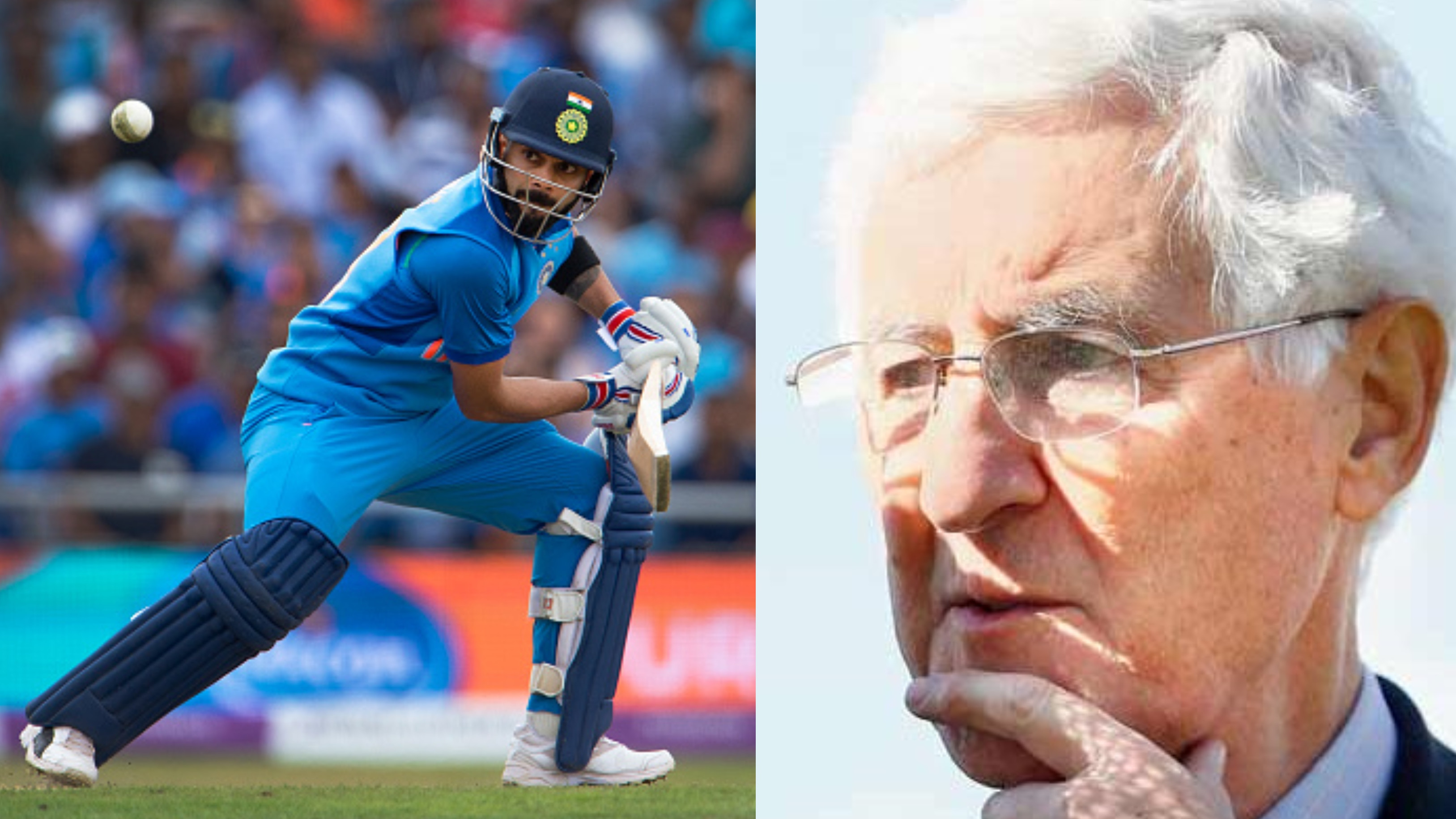 AUS v IND 2018-19: Former England captain Mike Brearley overawed by
