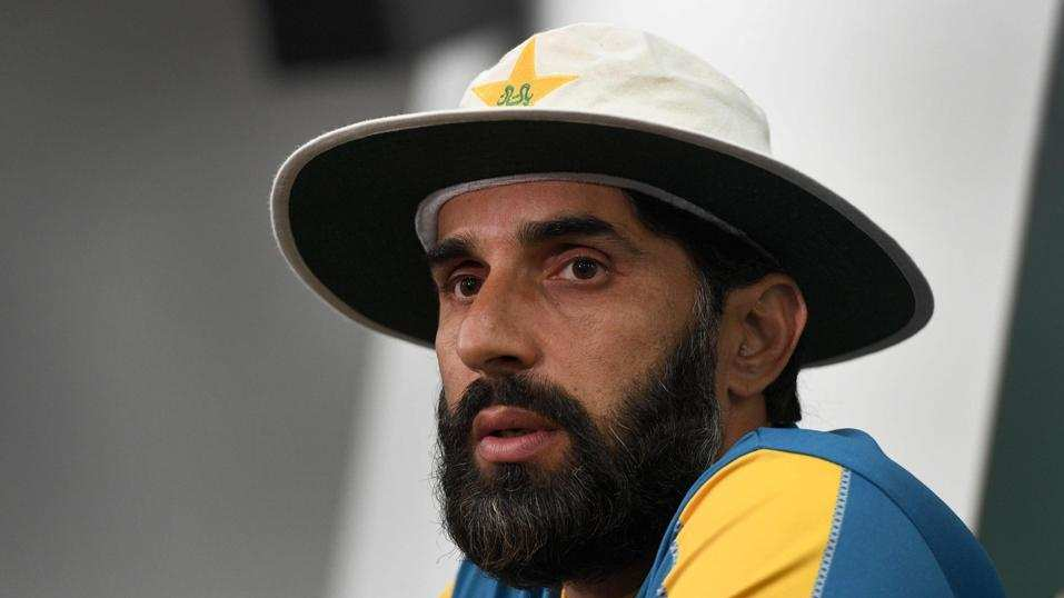 Dual role of head coach and chief selector on the cards for Misbah-ul-Haq