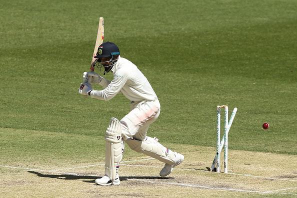 KL Rahul | GETTY