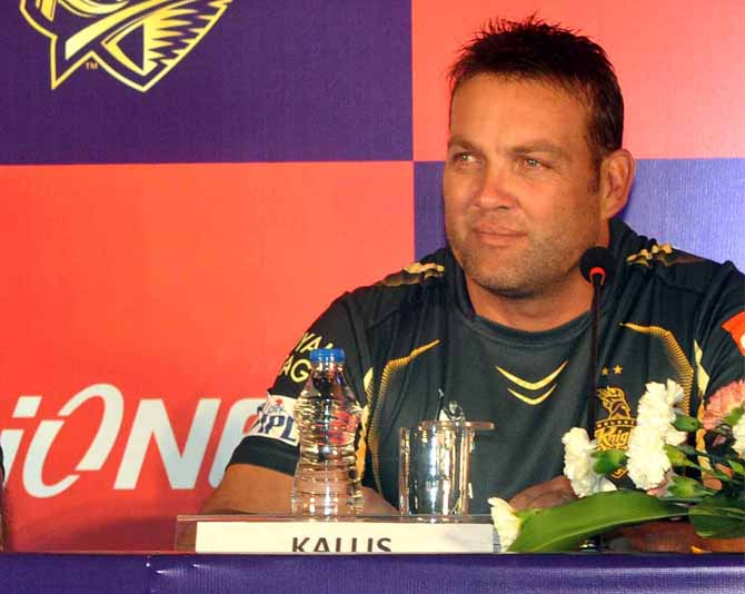 SA vs IND 2018: Jacques Kallis speaks on Kohli and the series