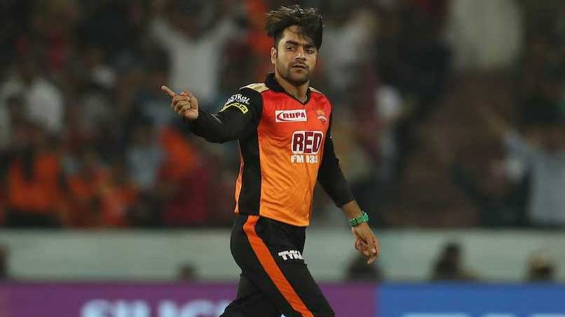IPL 2018: Five best spinners of the ongoing Indian Premier League season