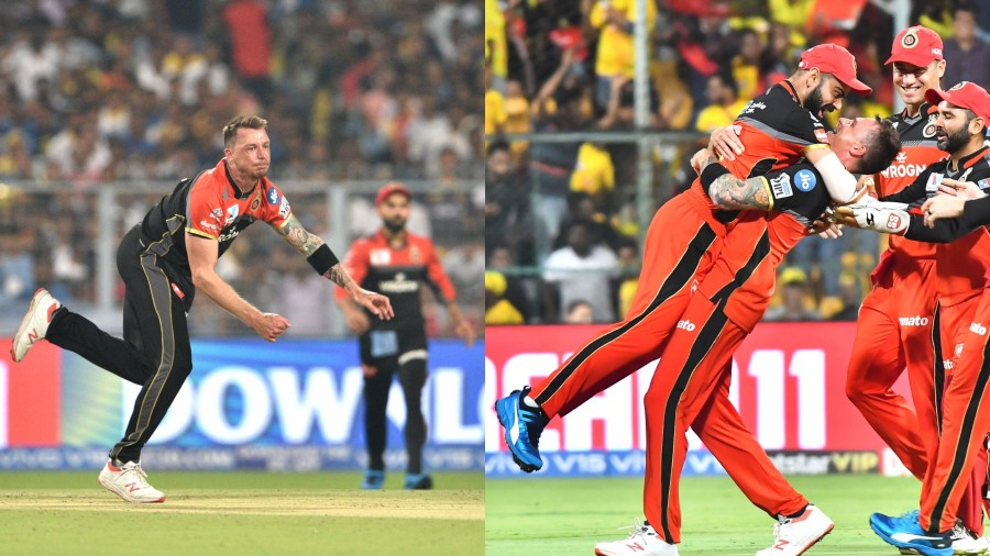IPL 2019: RCB Fans distressed after Dale Steyn ruled out of the remaining season