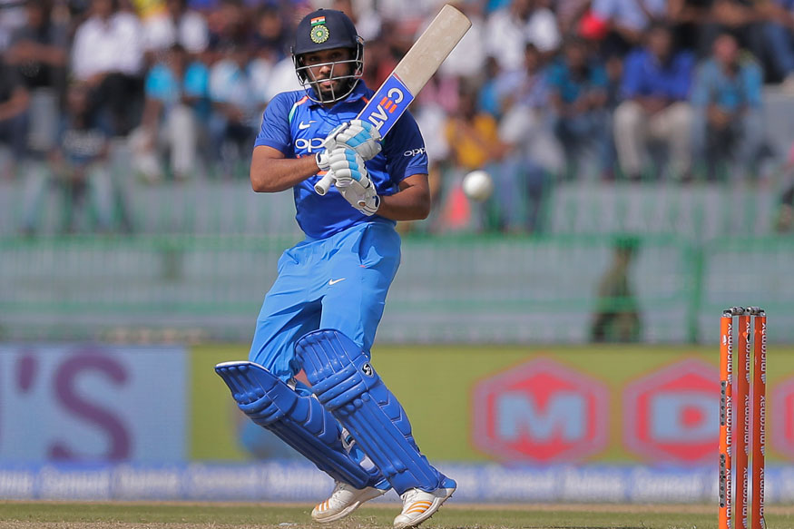 Rohit Sharma is struggling for form in South Africa | AP