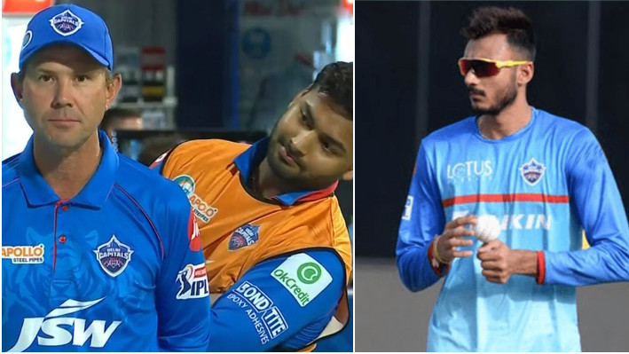 IPL 2021: Ricky Ponting can't wait for IPL 14; Rishabh Pant and Akshar Patel respond to his tweet