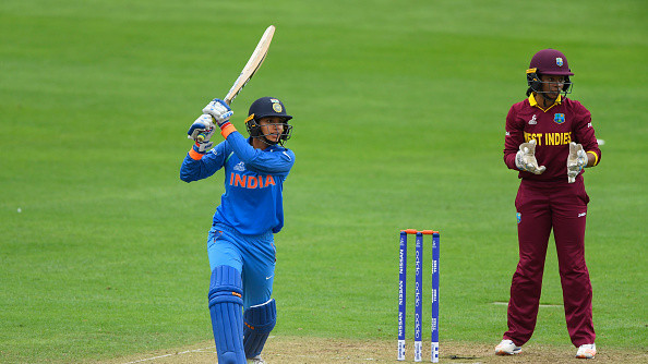 Smriti Mandhana dominates and helps India win WWT20 practice encounter over West Indies