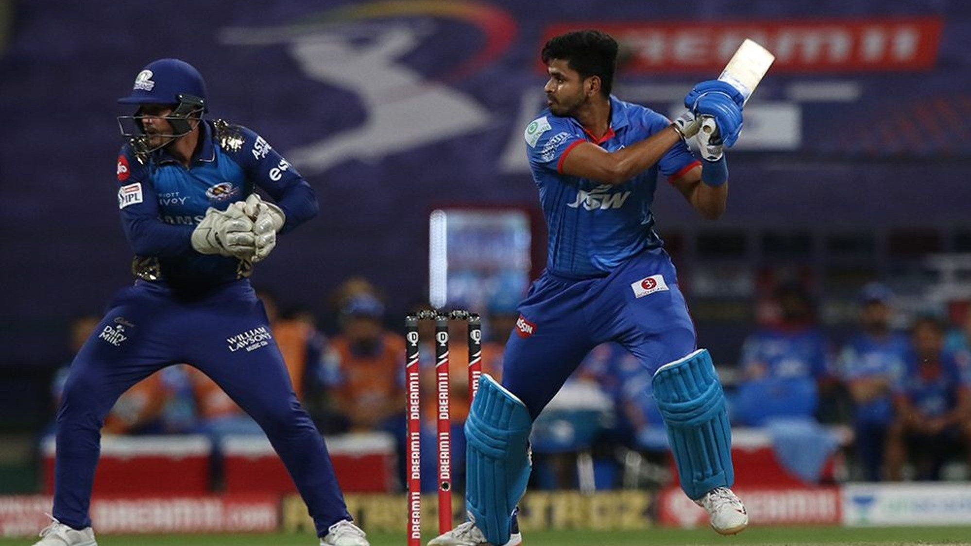 IPL 2020: Match 51, DC v MI - Statistical Preview of the Match