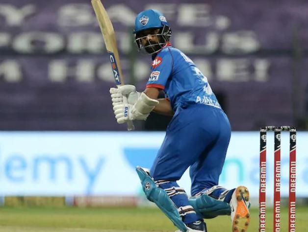 Ajinkya Rahane   BCCI/IPL