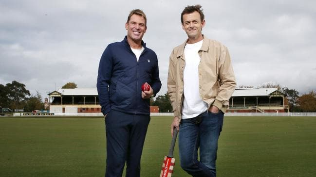 Shane Warne opens up about his much heated feud with Adam Gilchrist