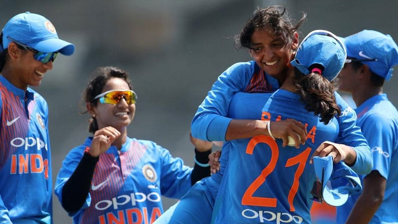India Women A crush Australia women A by 37 runs in the 3rd T20 to win the series 3-0