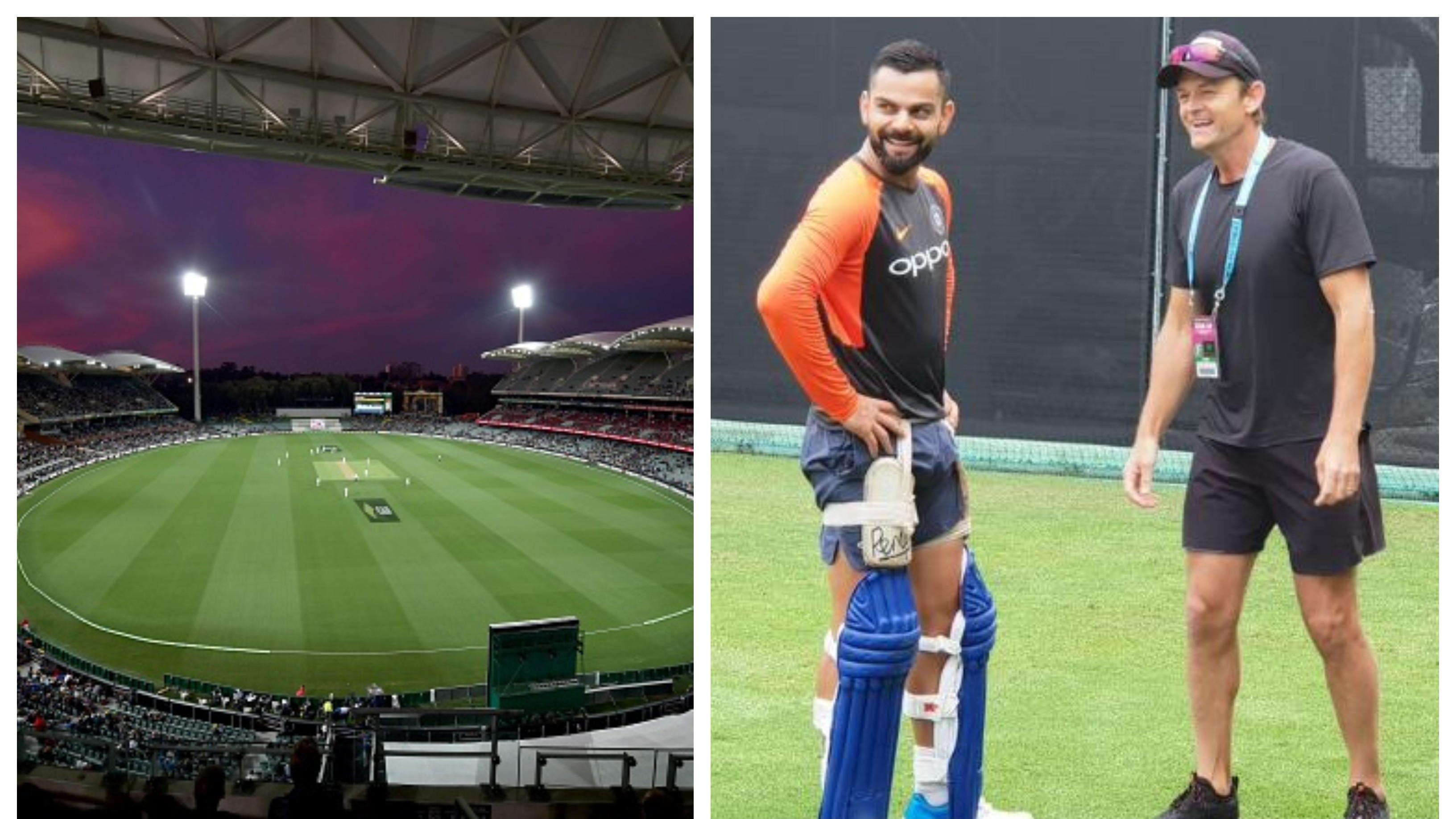 After Kolkata, Gilchrist expecting India to play D/N Test in Adelaide next year