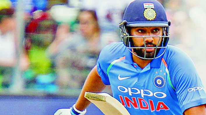 ENG v IND 2018: Rohit Sharma bats for more practice matches in England