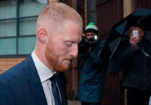Ben Stokes pleads not guilty to affray charge over nightclub brawl