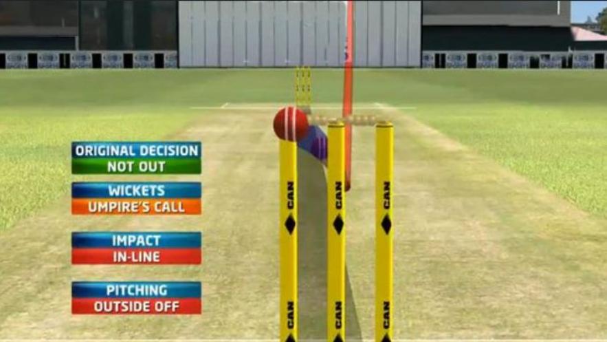 रणजी ट्रॉफी 2020: रणजी ट्रॉफी के सेमीफाइनल में पहली बार डीआरएस का इस्तेमाल करेगा बीसीसीआई