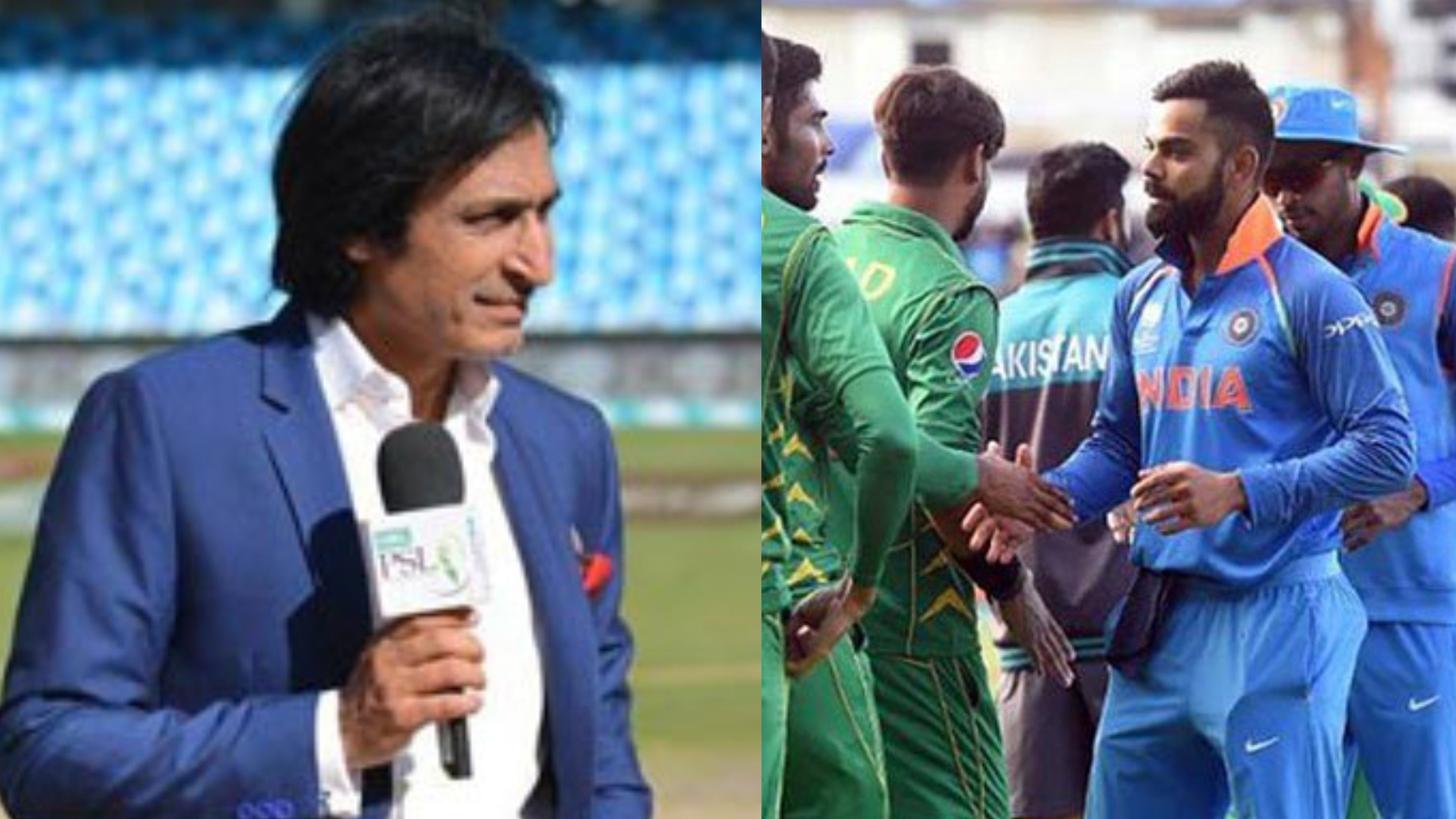 Only India-Pakistan series can save Test cricket, opines Rameez Raja