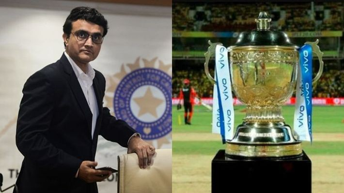 WATCH: 'Next few months will be a little tough' – Ganguly rules out chances of organising IPL in India