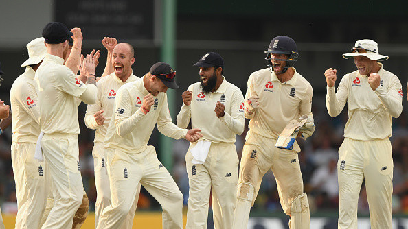 SL v ENG 2018: England jump to second spot in Test rankings after 3-0 series sweep