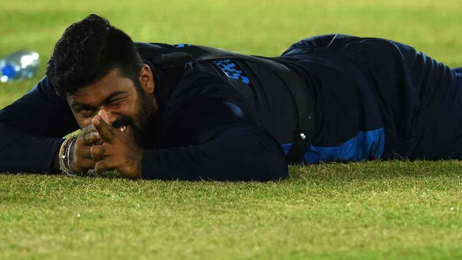 Lahiru Kumara excluded from Sri Lankan squad against England | Getty Images