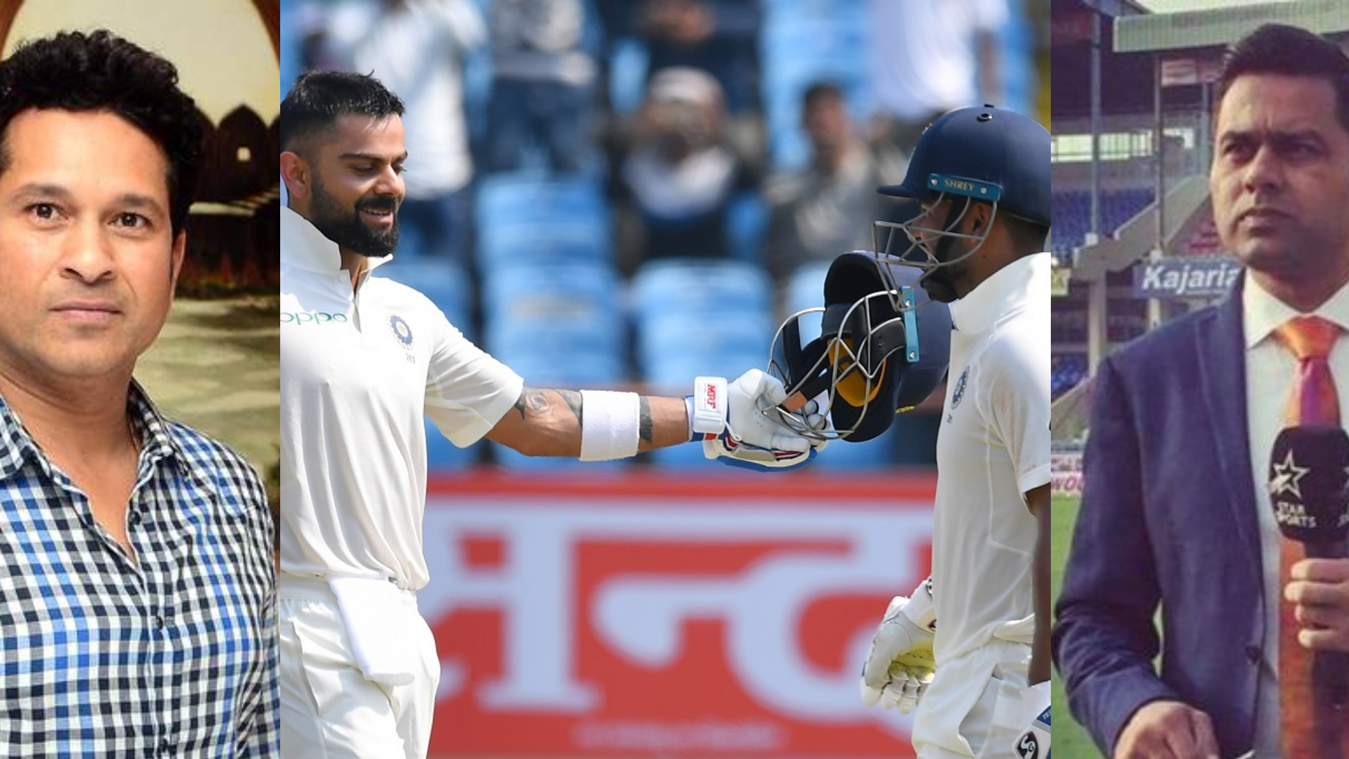 IND v WI 2018: Twitter showers praise on Virat for his ton and Pant for his audacious innings of 92