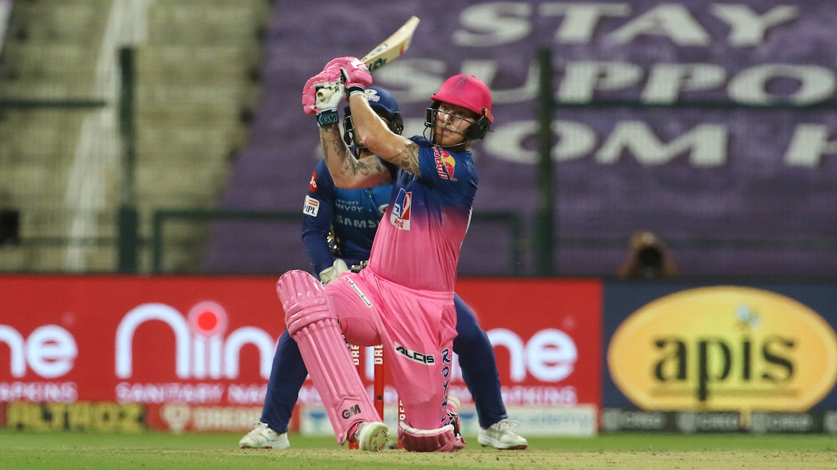 IPL 2020: 'Race for reaching the playoffs will go down to the wire', says RR all-rounder Ben Stokes