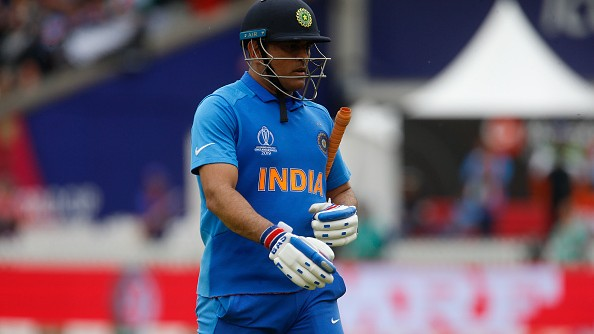 IND v SA 2019: BCCI official clears the air regarding MS Dhoni's selection in T20I squad