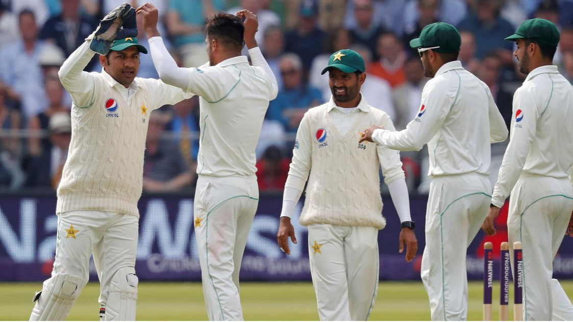 Sarfraz Ahmed wants Pakistan to constantly improve ahead of Headingley