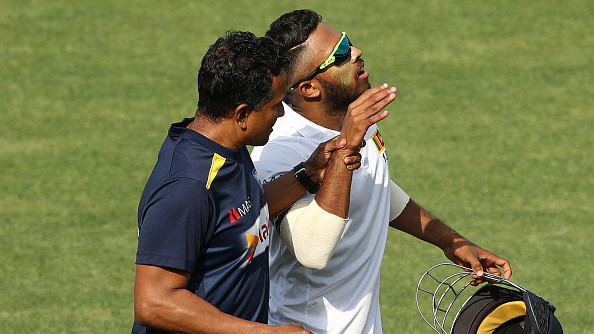 AUS v SL 2019: Big relief for Sri Lanka as Kusal Mendis cleared of serious injury ahead of Test series