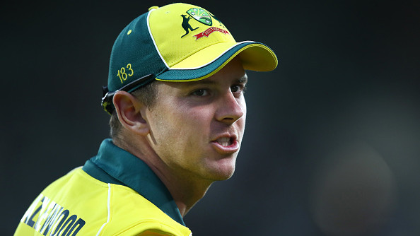 AUS v IND 2018-19: Josh Hazlewood says vice-captaincy wouldn't affect his bowling