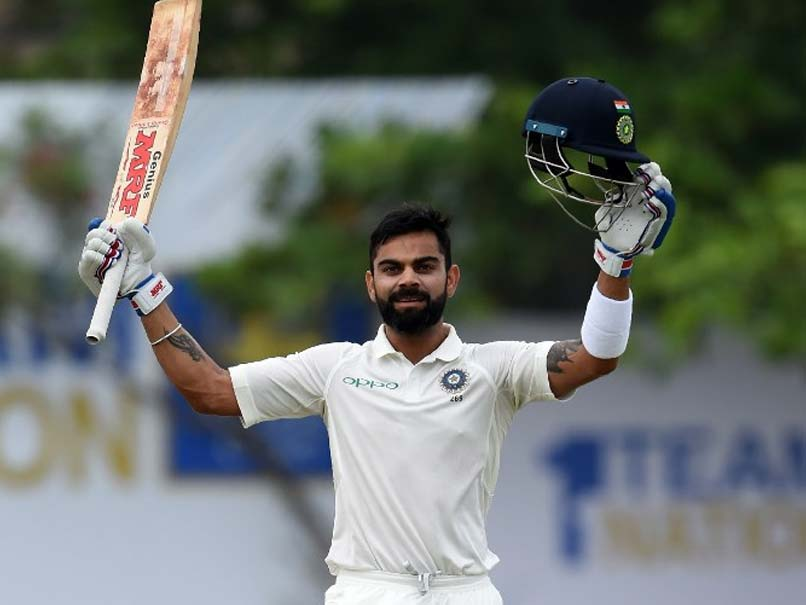 Virat Kohli becomes second India batsman to attain 900 rating points in ICC Test rankings