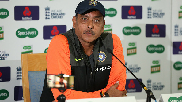 ENG v IND 2018: Virat Kohli's team have played better overseas than Indian teams of last 15-20 years, says Ravi Shastri