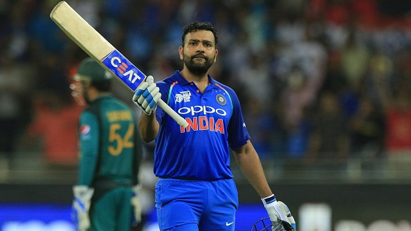 IND v WI 2018: Rohit Sharma will play Vijay Hazare Trophy to prepare for the limited-overs series against West Indies