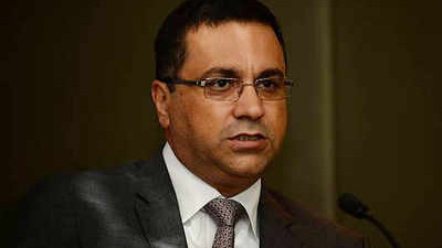 BCCI CEO Rahul Johri set to miss ICC meeting after being hit by #MeToo movement