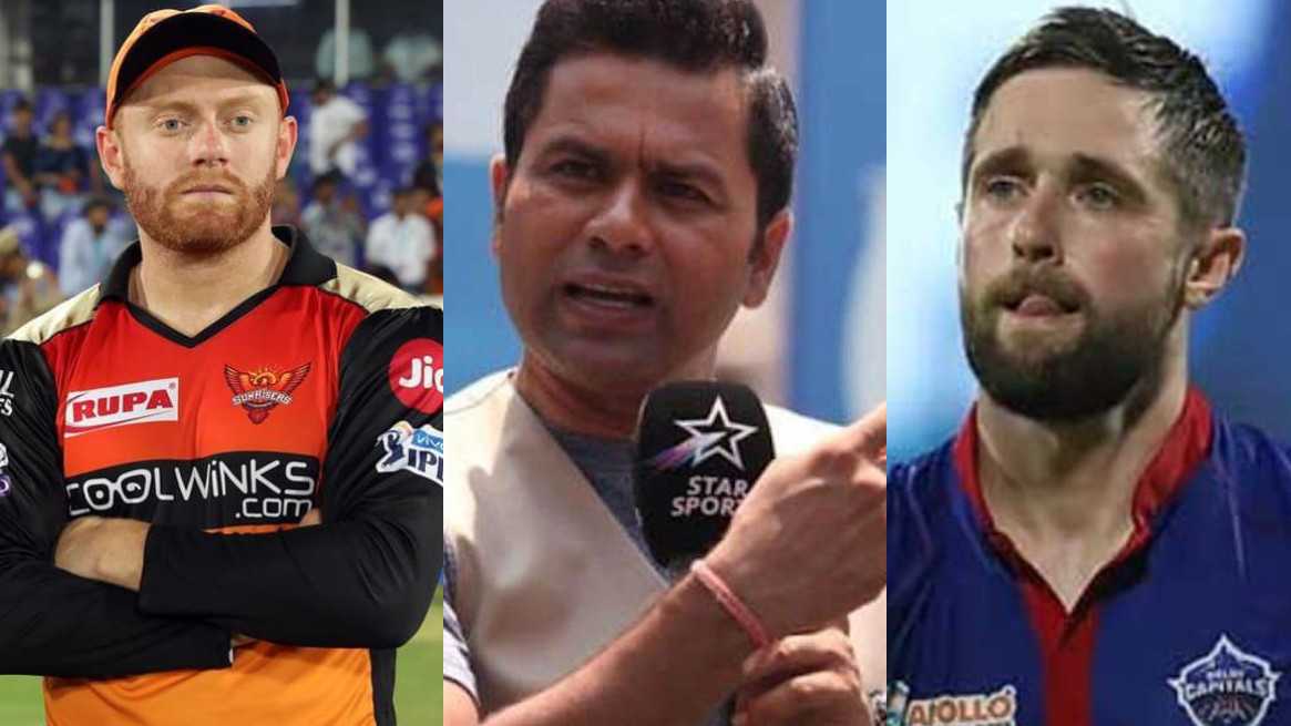 IPL 2021: IPL family doesn't forget, franchises may feel betrayed - Aakash Chopra on England players'