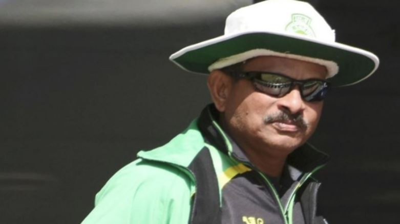Lalchand Rajput aiming to repeat the success of Afghanistan with Zimbabwe