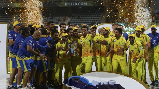 IPL 11 shatters records of popularity Twitter as it records over 18 million tweets