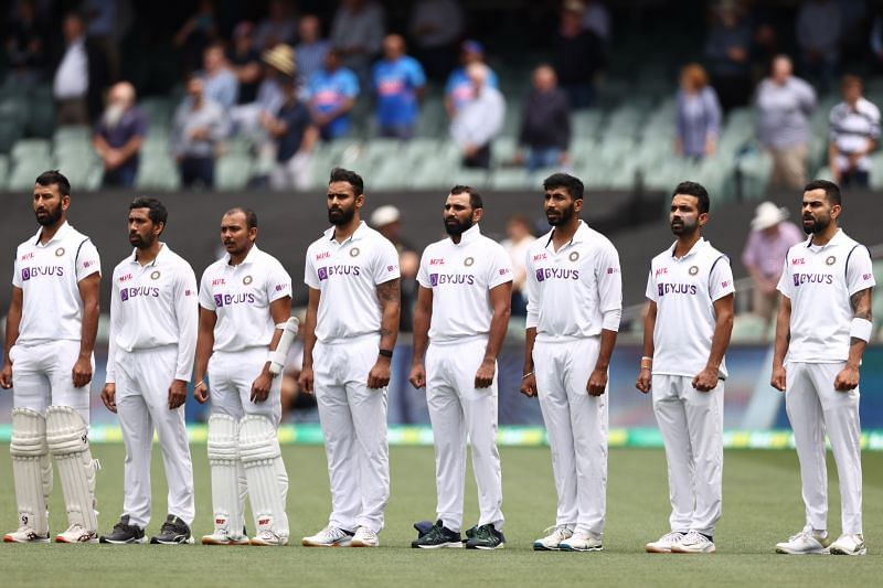 India will play a total of six Test matches on England tour | Getty
