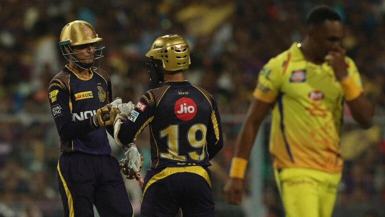 IPL 2020: Match 21, KKR v CSK - Statistical Preview of the Match